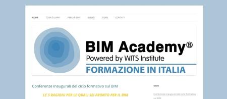 bim academy italia
